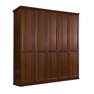 Шкаф 5 дверный Венеция